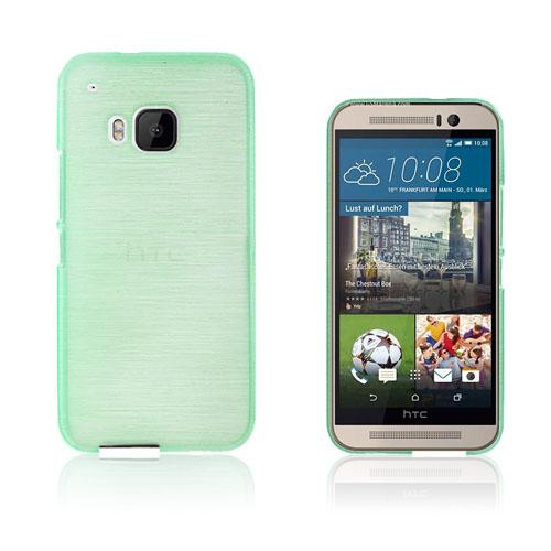 Bremer (Cyan) HTC One M9 Skal