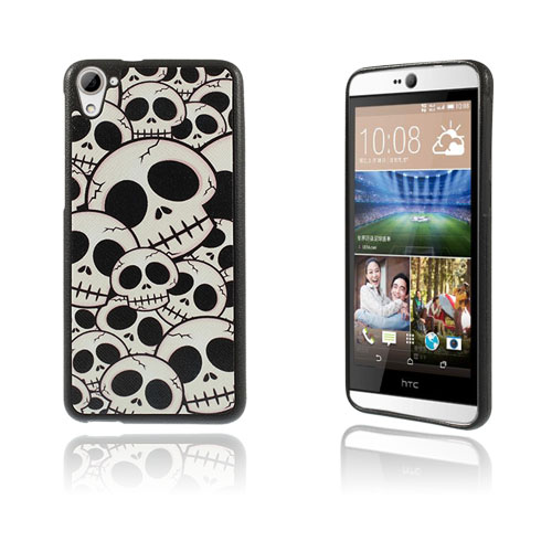 Westergaard HTC Desire 826 Skal – Olika Skallar