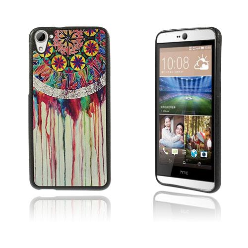 Westergaard HTC Desire 826 Skal – Färgad Drömfångare