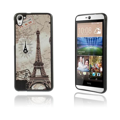 Westergaard HTC Desire 826 Skal – Eiffeltornet