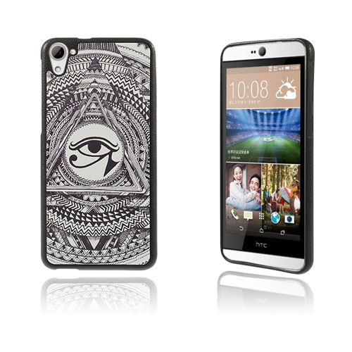 Westergaard HTC Desire 826 Skal – Horus Öga