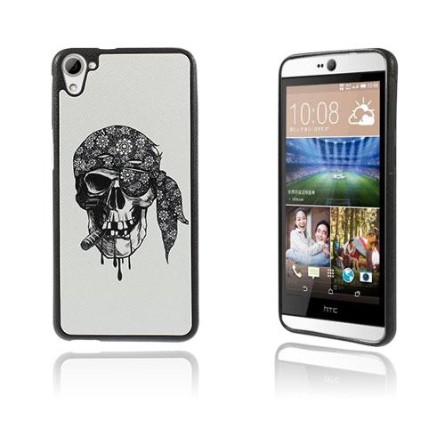 Westergaard HTC Desire 826 Skal – Pirat Skalle