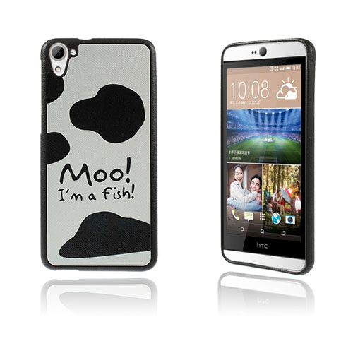 "Westergaard HTC Desire 826 Skal – ""Moo I'm a Fish"""