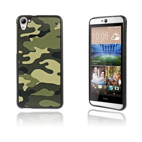 Westergaard HTC Desire 826 Skal – Camouflage