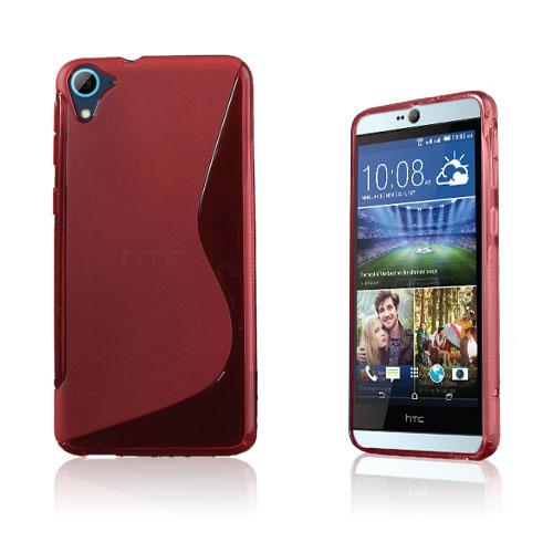 Lagerlöf HTC Desire 826 Skal – Röd