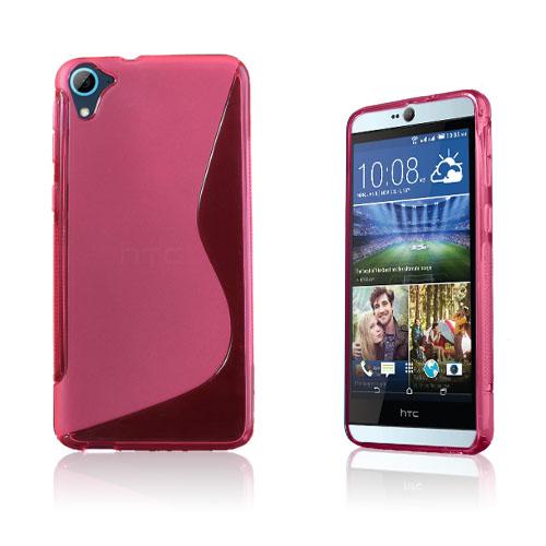 Lagerlöf HTC Desire 826 Skal – Het Rosa