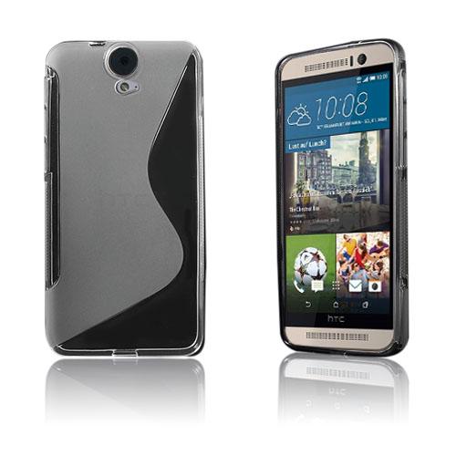 Lagerlöf HTC One M9 Plus Skal – Transparent