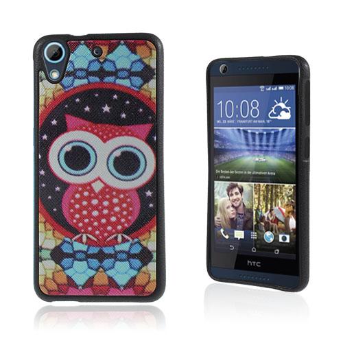 Westergaard HTC Desire 626 Skal – Uggla & Stjärnor