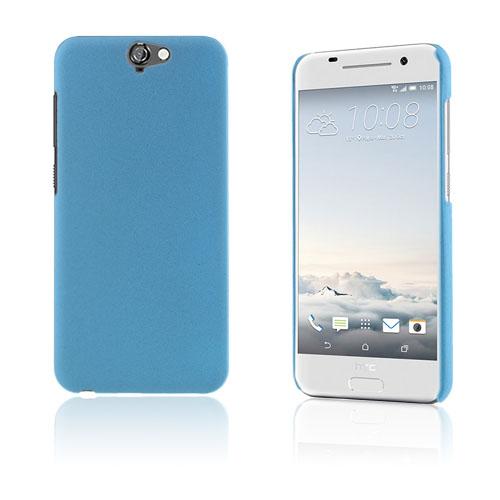 Kvicksand HTC One A9 Hårt Skal – Ljusblå