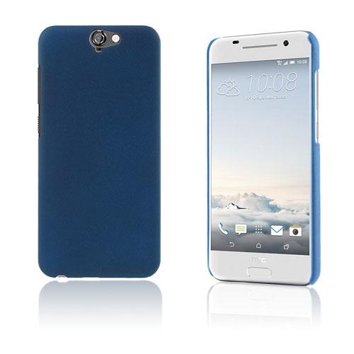 Kvicksand HTC One A9 Hårt Skal – Mörkblå