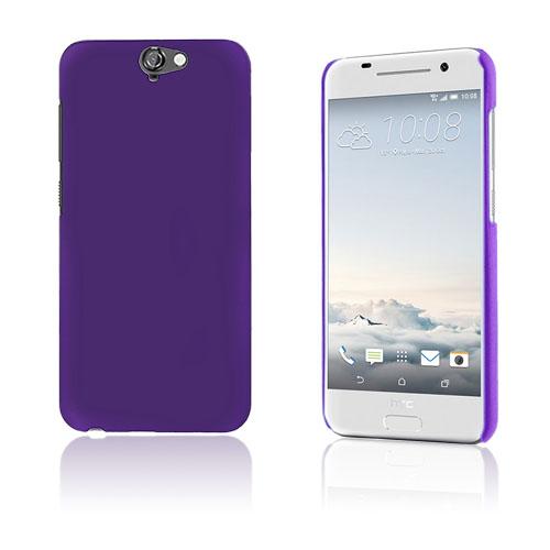 Kvicksand HTC One A9 Hårt Skal – Lila