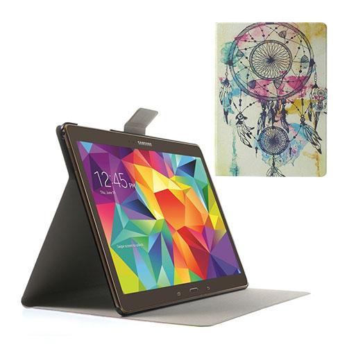 Moberg Samsung Galaxy Tab S 10.5 Läder Fodral med Stativ – Drömfångare