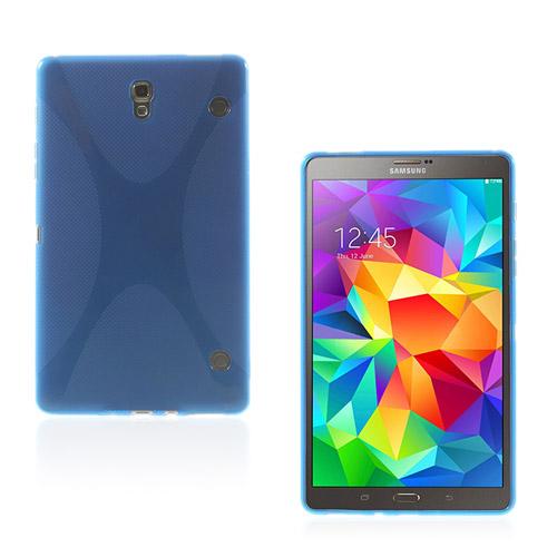 Kielland (Blå) Samsung Galaxy Tab S 8.4 Skal