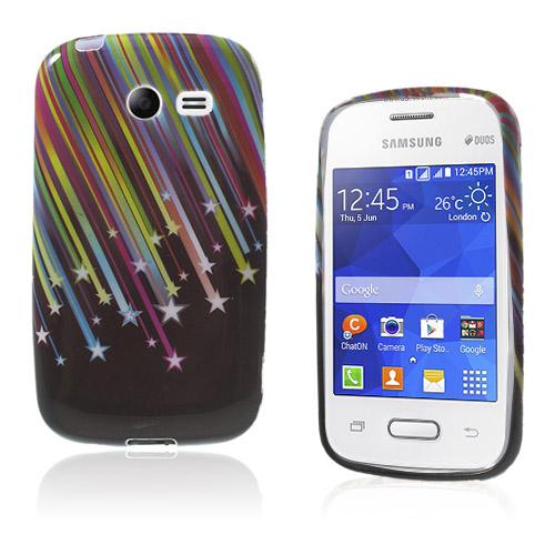Westergaard (Metro regn) Samsung Galaxy Pocket 2 Skal