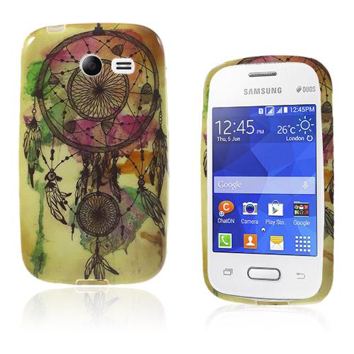 Westergaard (Drömfångare) Samsung Galaxy Pocket 2 Skal