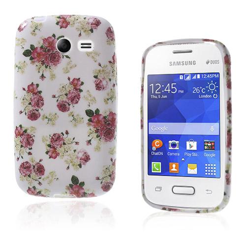 Westergaard (Rosor) Samsung Galaxy Pocket 2 Skal