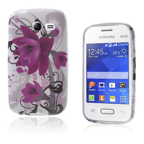 Westergaard (Lotus) Samsung Galaxy Pocket 2 Skal