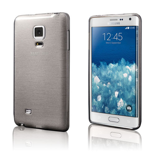 Bremer Samsung Galaxy Note Edge N915 Skal – Vit