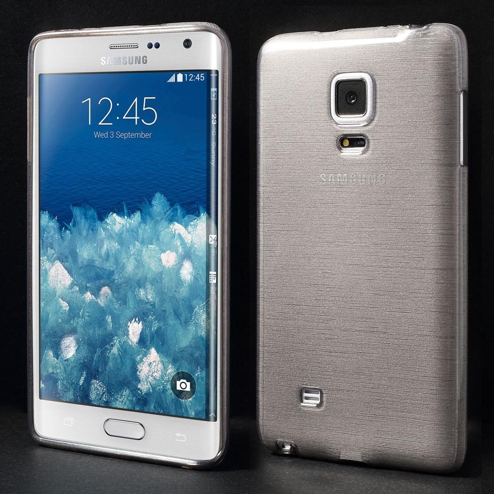 Bremer Samsung Galaxy Note Edge N915 Skal – Grå