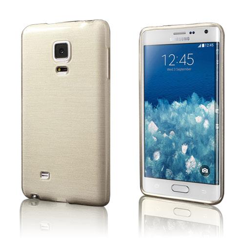 Bremer Samsung Galaxy Note Edge N915 Skal – Guld