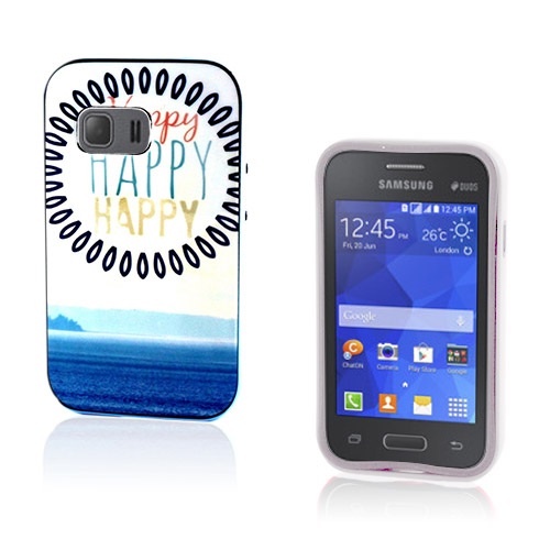 Westergaard Samsung Galaxy Young 2 Skal – Glad Cirkel