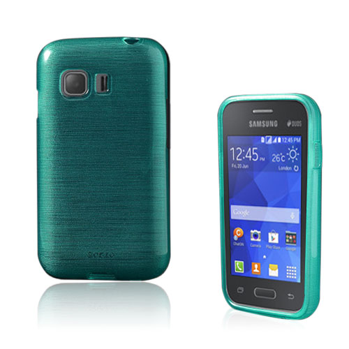 Bremer Samsung Galaxy Young 2 Skal – Blå