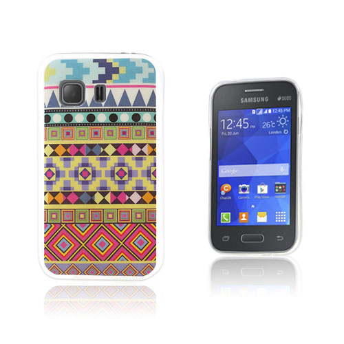 Westergaard Samsung Galaxy Young 2 Skal – Tribal Tribe