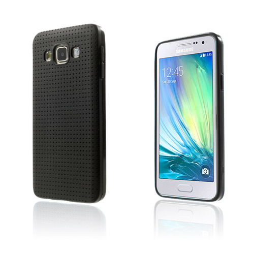 Andersen Samsung Galaxy A3 Skal – Svart