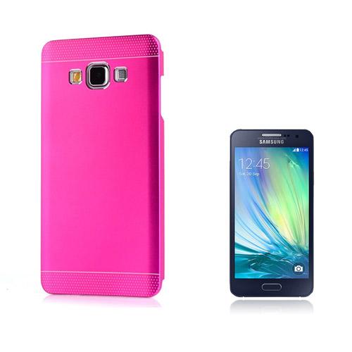 Egeland Samsung Galaxy A3 Skal – Het Rosa
