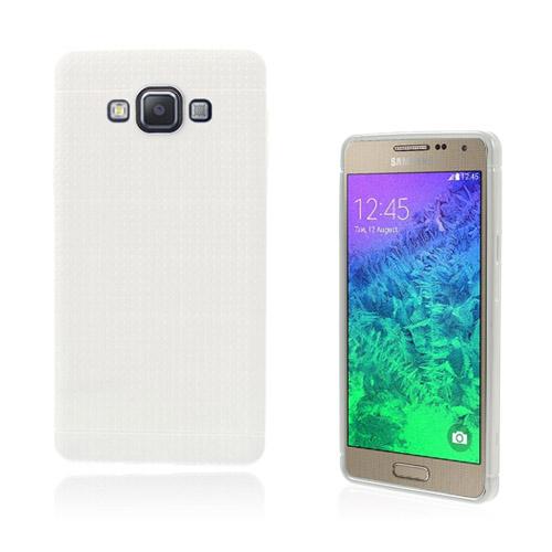 Andersen Samsung Galaxy A7 Skal – Vit