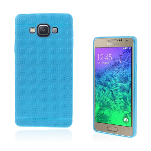 Andersen Samsung Galaxy A7 Skal – Blå