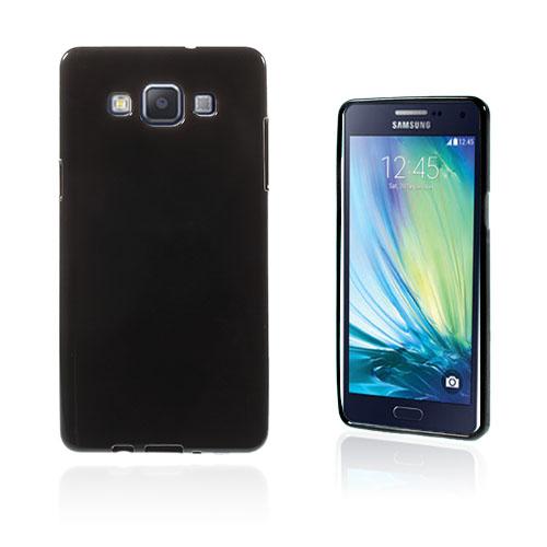 Sund Samsung Galaxy A5 Skal – Svart