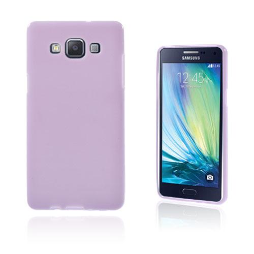 Sund Samsung Galaxy A5 Skal – Lila