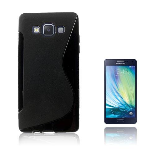 Lagerlöf Samsung Galaxy A5 Skal – Svart