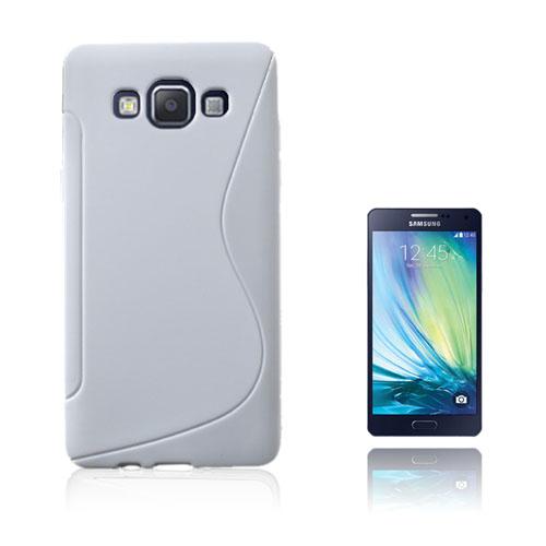 Lagerlöf Samsung Galaxy A5 Skal – Vit
