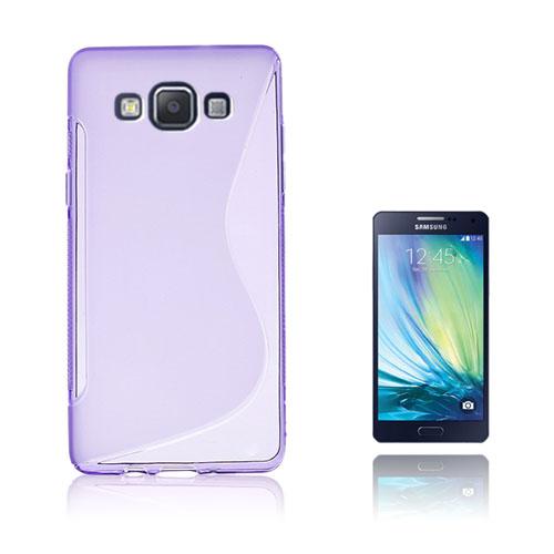 Lagerlöf Samsung Galaxy A5 Skal – Lila