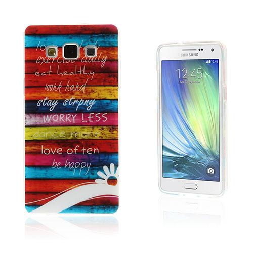 Westergaard Samsung Galaxy A5 Skal – Färggranna Boards