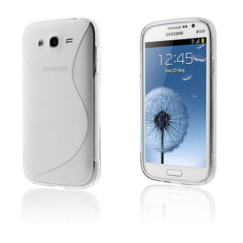 Lagerlöf Samsung Galaxy Grand Neo Skal – Genomskinlig