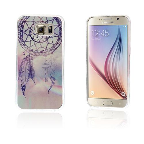 Westergaard Samsung Galaxy S6 Skal – En Drömfångare