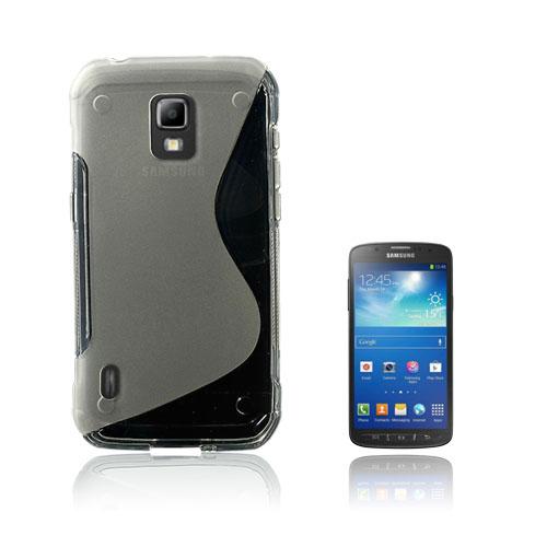 Lagerlöf (Genomlig) Samsung Galaxy S5 Active Skal