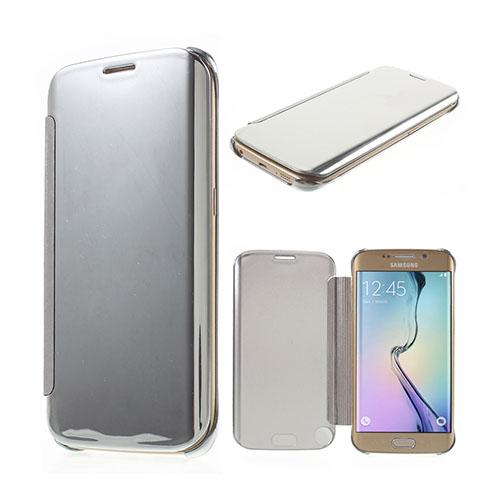 Bing Samsung Galaxy S6 Edge Case – Silver