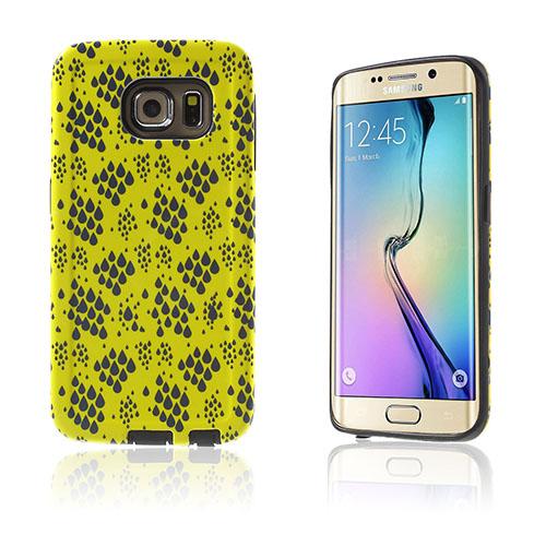 Westergaard Samsung Galaxy S6 Edge Skal – Prickar