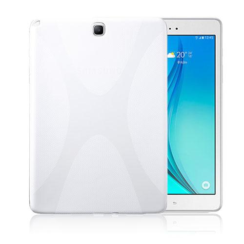 Kielland Samsung Galaxy Tab A 9.7 Skal – Vit