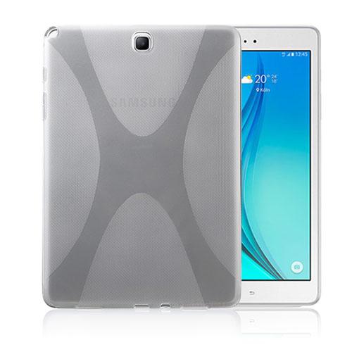 Kielland Samsung Galaxy Tab A 9.7 Skal – Transparent