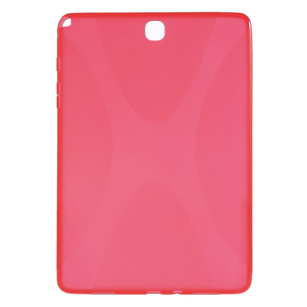 Kielland Samsung Galaxy Tab A 9.7 Skal – Röd