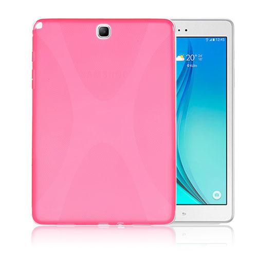Kielland Samsung Galaxy Tab A 9.7 Skal – Het Rosa