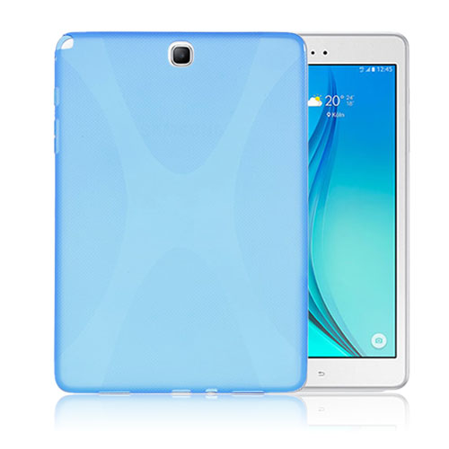 Kielland Samsung Galaxy Tab A 9.7 Skal – Blå