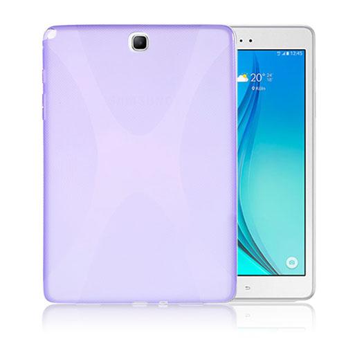 Kielland Samsung Galaxy Tab A 9.7 Skal – Lila