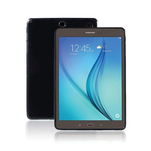 Wulff Samsung Galaxy Tab A 9.7 Skal – Mörk Blå