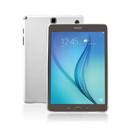 Wulff Samsung Galaxy Tab A 9.7 Skal – Vit